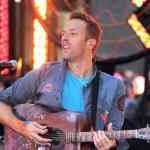 """Coldplay insistira: """"Rihanna je naš jedini duet"""""""