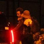 Uhvaćena na delu: Blake Lively snimljena kako izlazi iz stana Ryana Reynoldsa