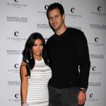Kim Kardashian proslavila rođendan s mužem u Las Vegasu