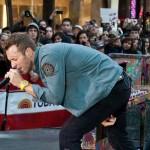 """Chris Martin: """"Pitao sam se da li sam gej jer sam kao klinac voleo Take That"""""""