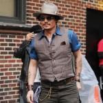 """Johnny Depp: """"Navijao sam da mi se roditelji što pre razvedu"""""""
