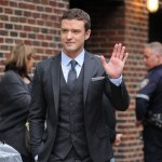 """Justin Timberlake: """"Ni ne pokušavam da budem ozbiljan glumac"""""""