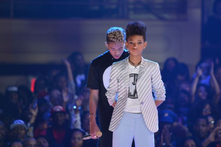 BET's Rip The Runway 2013:Show