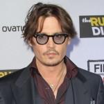 """Johnny Depp: """"Napravio sam karijeru na neuspesima"""""""