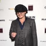 """Depp: """"Opijao sam se da bih mogao da se nosim s teretom slave"""""""