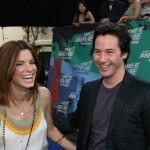 Sandra Bullock i Keanu Reeves uživali u romantičnoj večeri