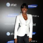 """Kelly Rowland: """"Strašno poštujem Chrisa Browna"""""""