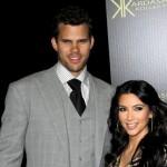 Kim Kardashian već pred razvodom?