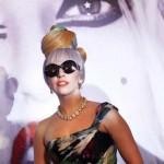 Lady GaGa kao kraljica u Indiji