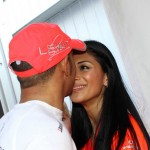 Lewis Hamilton i Nicole Scherzinger raskinuli nakon četiri godine