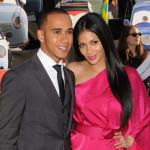 Problemi u vezi Lewisa Hamiltona i Nicole Scherzinger