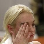 Pokrenuta još jedan ozbiljna tužba protiv Lindsay Lohan