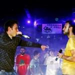Borba za najboljeg MCja u Domu Omladine