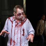 Zombiji povređeni na snimanju novog Resident Evila
