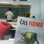 Čas fizike u praksi