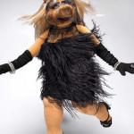 """Miss Piggy snimila modni editorijal za časopis """"In Style"""""""