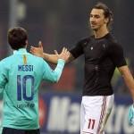 Liga šampiona: Barseloni derbi protiv Milana (video)