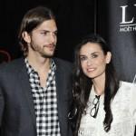 Ipak kraj: Demi Moore najavila razvod od Ashtona Kutchera