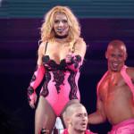 """Britney Spears: """"Adele i Jessie J me inspirišu"""""""