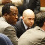 Conrad Murray bi mogao da plati 100 miliona dolara Jacksonovoj deci