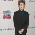 """Daniel Radcliffe: """"Moji roditelji su prvo odbili ponudu da glumim Harija Potera"""""""