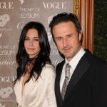 David Aquette priznao Courteney da voli drugu ženu