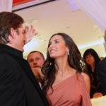 Ashton Kutcher i Demi Moore spašavaju brak na imanju Brucea Willisa