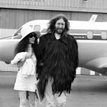 Zub Johna Lennona prodat za 19,000 funti!