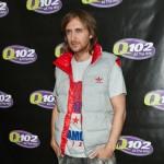 David Guetta i Justin Bieber nastupaju na MTV EMA