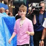 Justin Bieber caruje YouTubeom, prestigao Lady GaGu