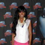 Kelly Rowland boluje od retke bolesti