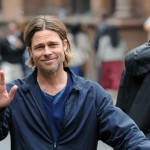 Obožava staru gvožđuriju: Brad Pitt kupio sebi tenk