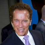 Ni povrede ne mogu da zaustave Schwarzeneggera