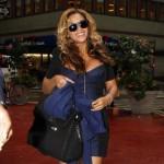 Beyonce se priprema za bebu, kupila kadu optočenu Swarovski kristalima