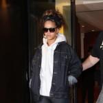 Rihanna puštena iz bolnice, ali nastavlja da otkazuje koncerte