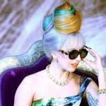"Lady GaGa pokreće fondaciju ""Born This Way"""