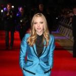 Amanda Seyfried u kratkom šorciću na premijeri svog novog filma