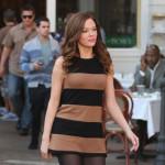 Rose McGowan: Minić ili majica?