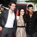 """Twilight"" zauvek na Stazi slavnih u Holivudu"