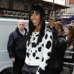 Kelly Rowland se oseća oslobođenom dok priprema novi album