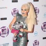 MTV EMA 2011: Lady GaGa dominirala s četiri nagrade