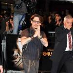 """Johnny Depp: """"Želim da me sahrane u buretu viskija"""""""