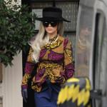 Lady GaGa progovorila o navodnoj svađi s Madonnom