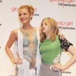 """Blake Lively u providnoj haljini na proslavi stote epizode """"Tračare"""""""