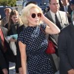 Lindsay Lohan osuđena na 30 dana zatvora!
