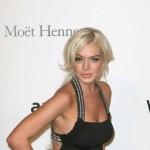 "Hugh Hefner o LiLo u Plejboju: ""Napravili smo počast Marilyn Monroe"""