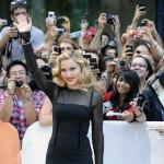 """Madonnu su u školi zvali """"dlakavo čudovište"""""""