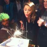 """Miley Cyrus proslavila 19. rođendan: """"Reći ću samo da sam imala i jednoroga"""""""