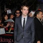 Robert Pattinson već razmišlja o penziji