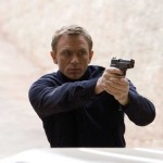 James Bond ima profil na Facebooku